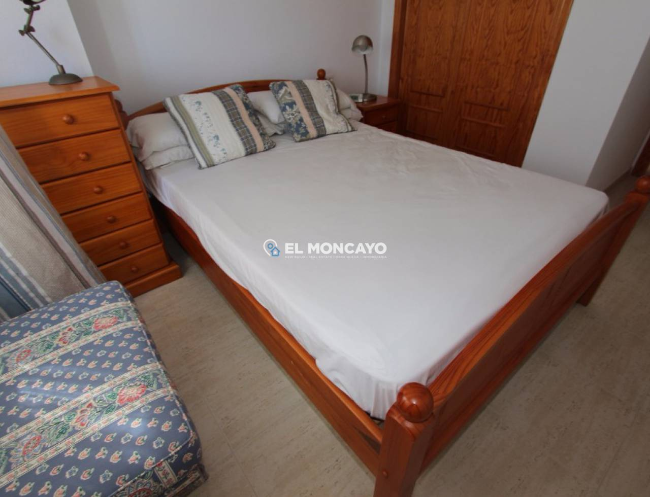 Appartement te koop in Campomar - Guardamar del Segura (10)