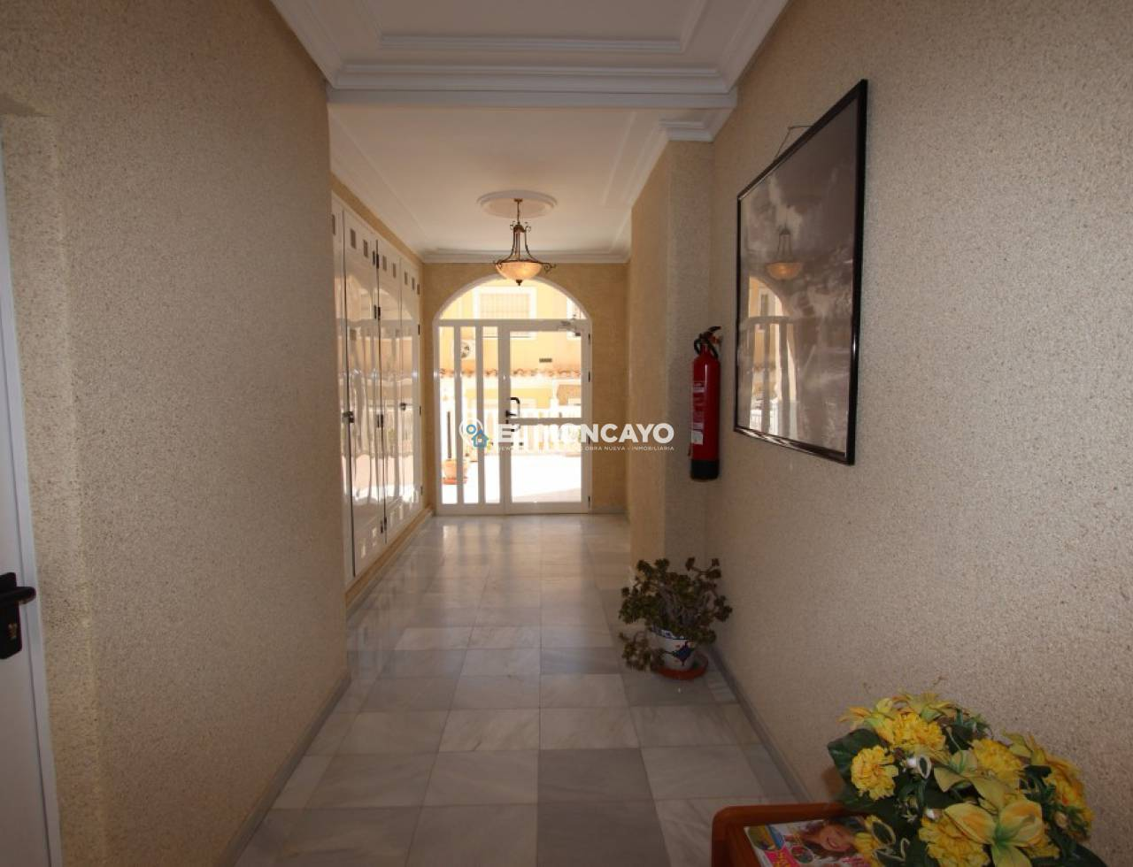 Appartement te koop in Campomar - Guardamar del Segura (16)
