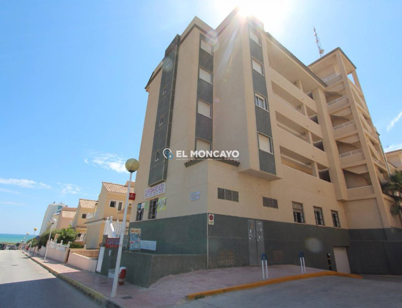 Appartement te koop in Campomar - Guardamar del Segura (17)