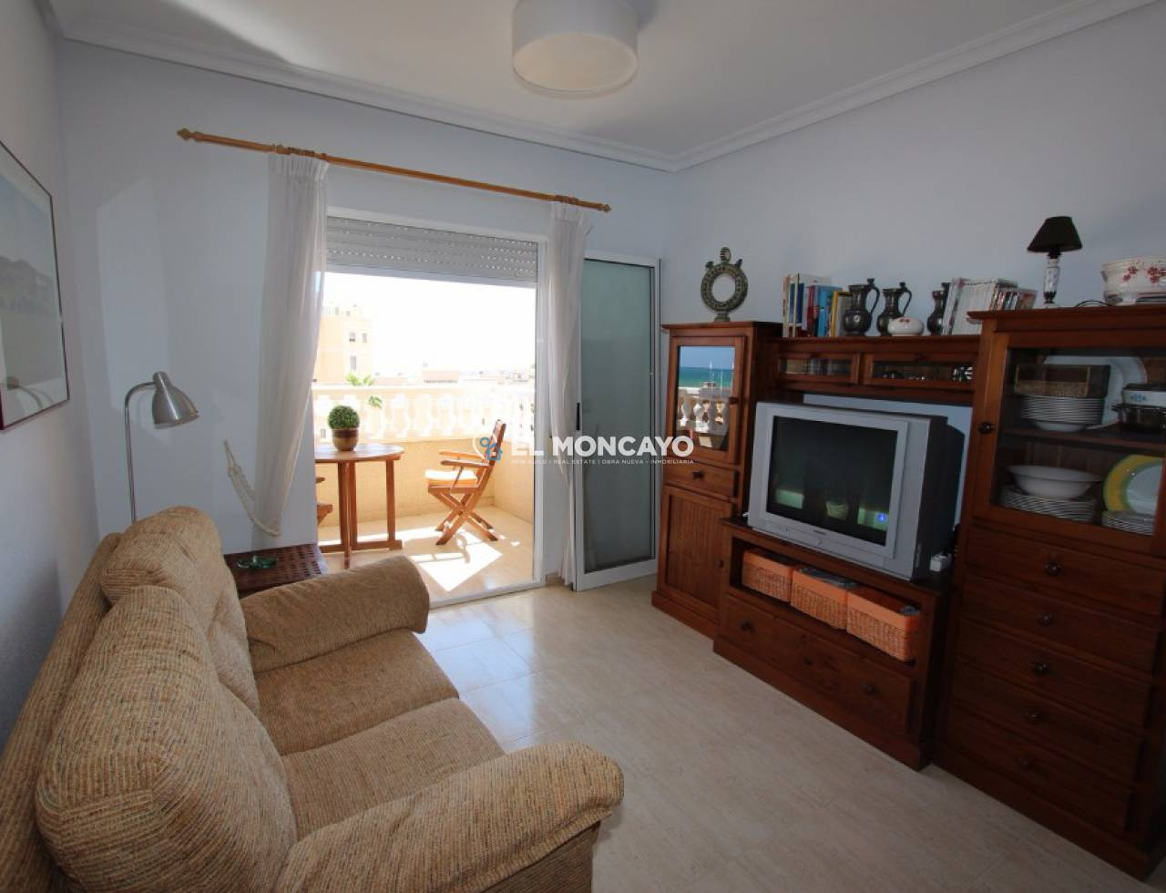 Appartement te koop in Campomar - Guardamar del Segura (7)