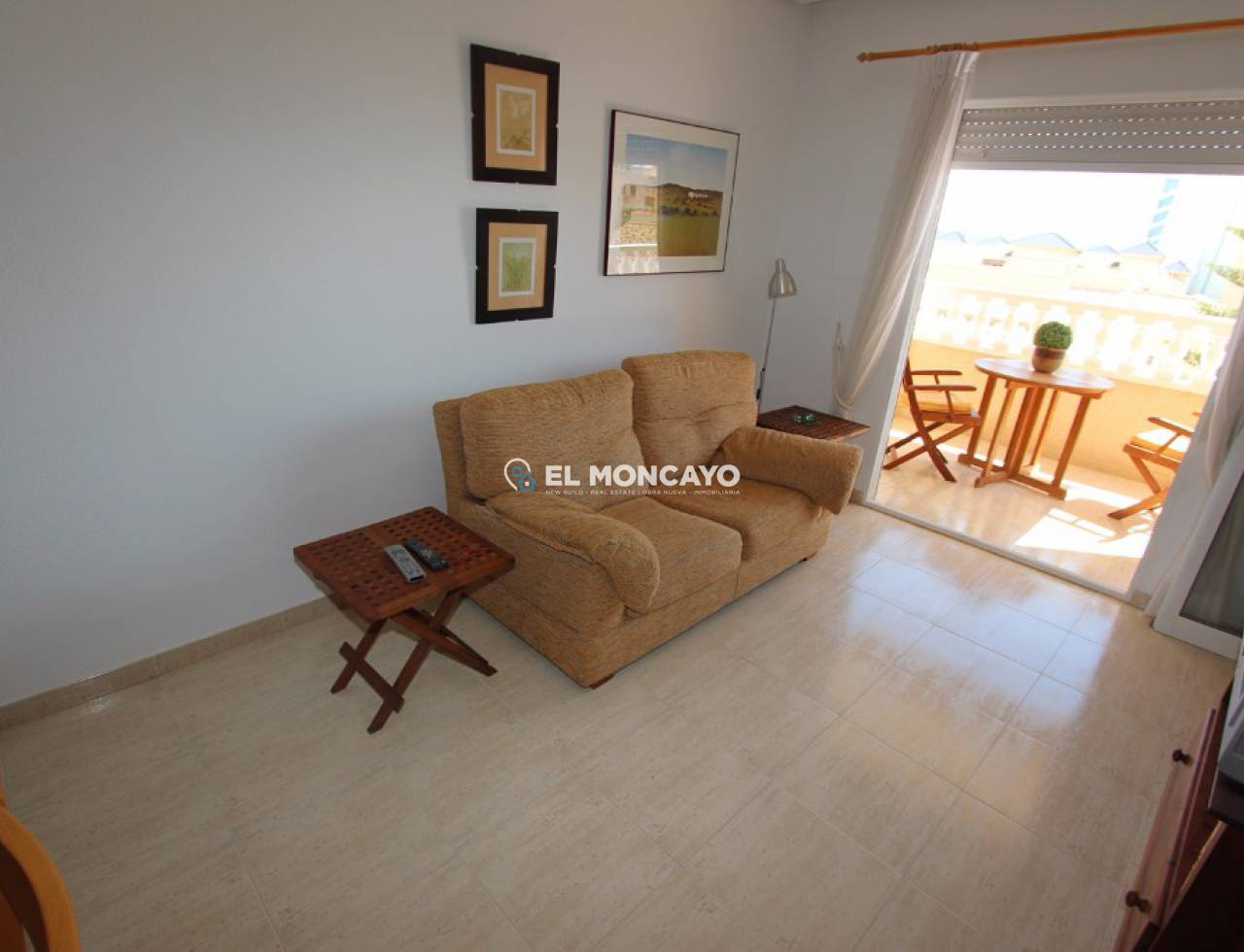 Appartement te koop in Campomar - Guardamar del Segura (8)