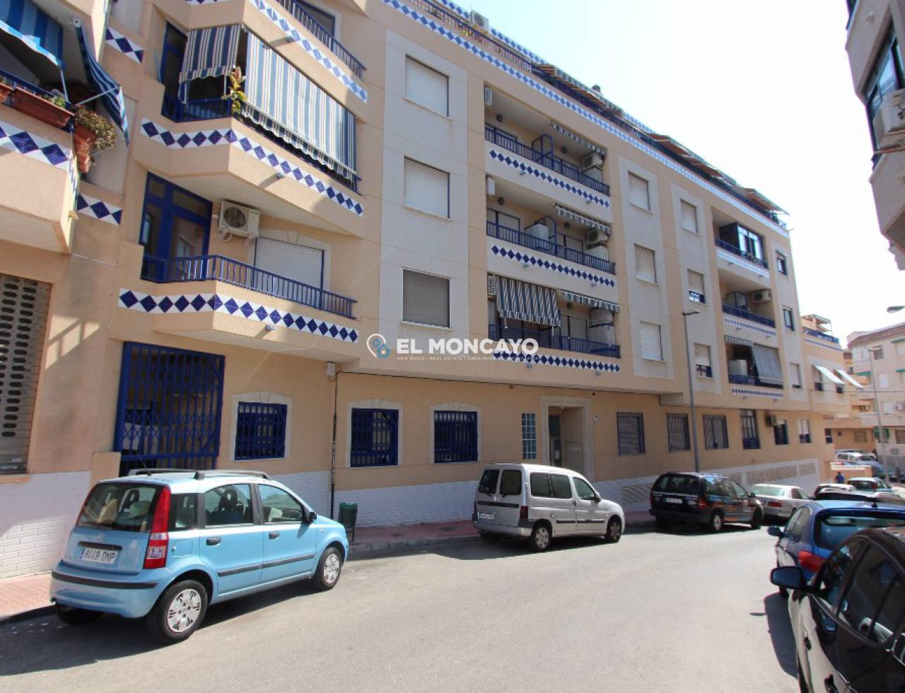 Appartement te koop in Guardamar del Segura - Costa Blanca ten zuiden 3290 (17)