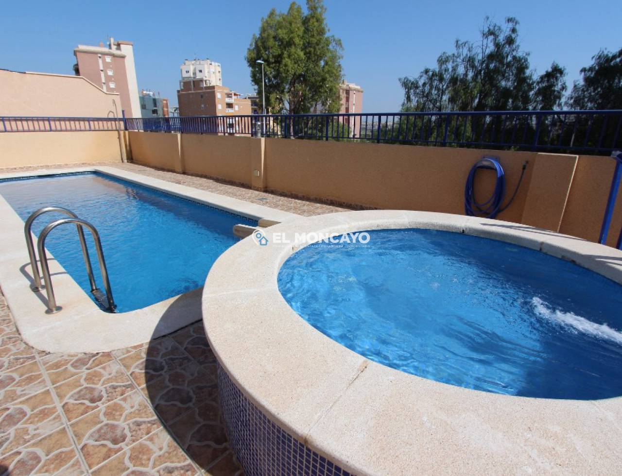 Appartement te koop in Guardamar del Segura - Costa Blanca ten zuiden 3290 (5)