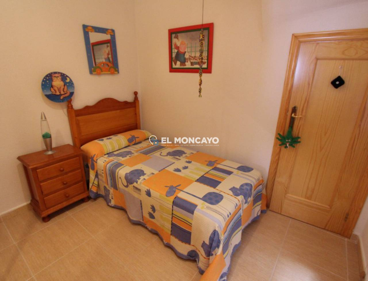 Appartement te koop in Guardamar del Segura - Costa Blanca ten zuiden 3290 (8)