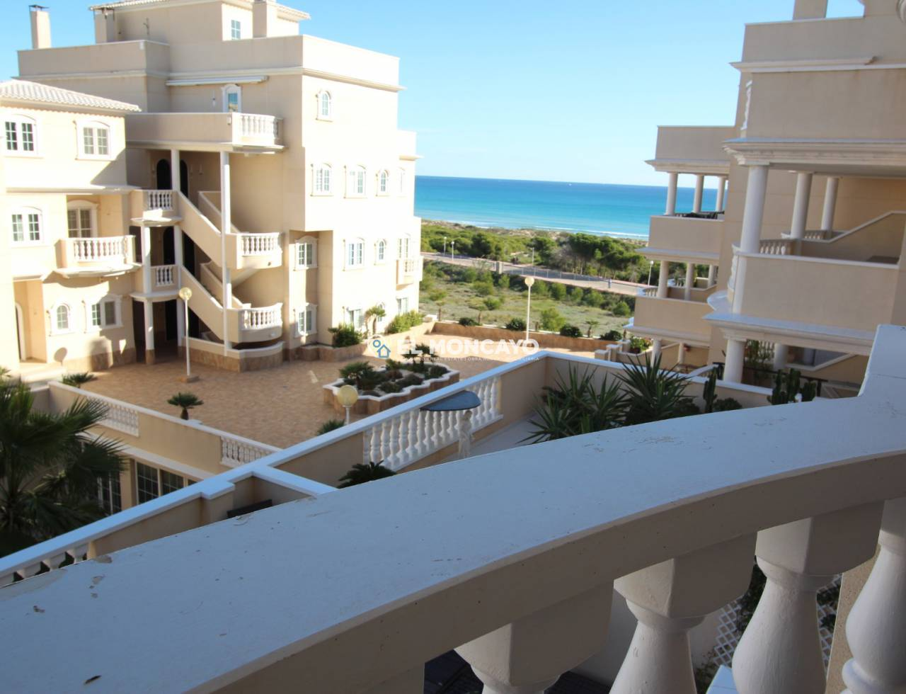 Appartement - Verkoop - Guardamar del Segura - Campomar Strand