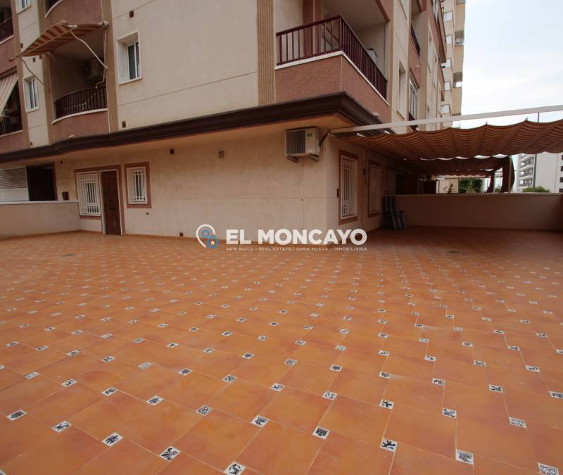 Appartement - Verkoop - Guardamar del Segura - Downtown