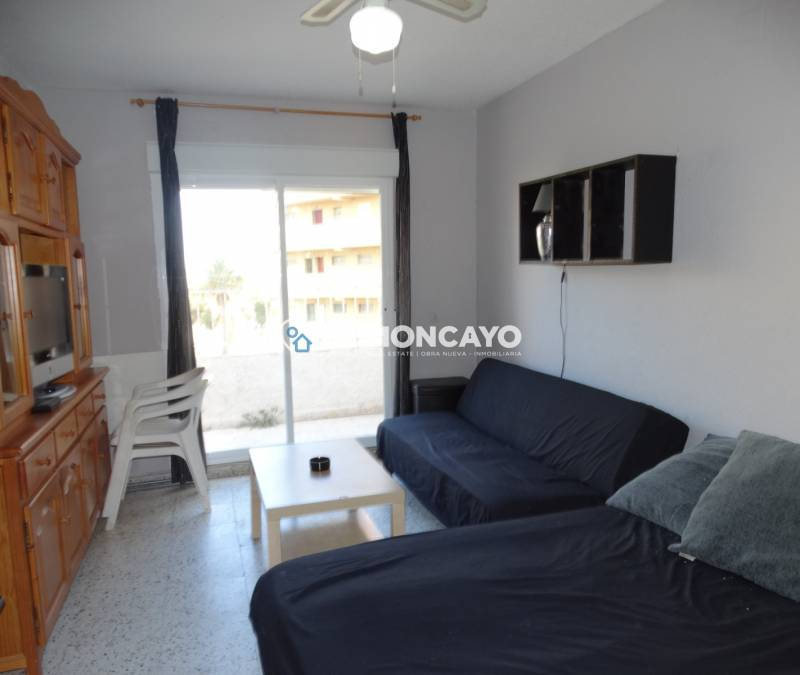 Appartement - Verkoop - Guardamar del Segura - Pinomar