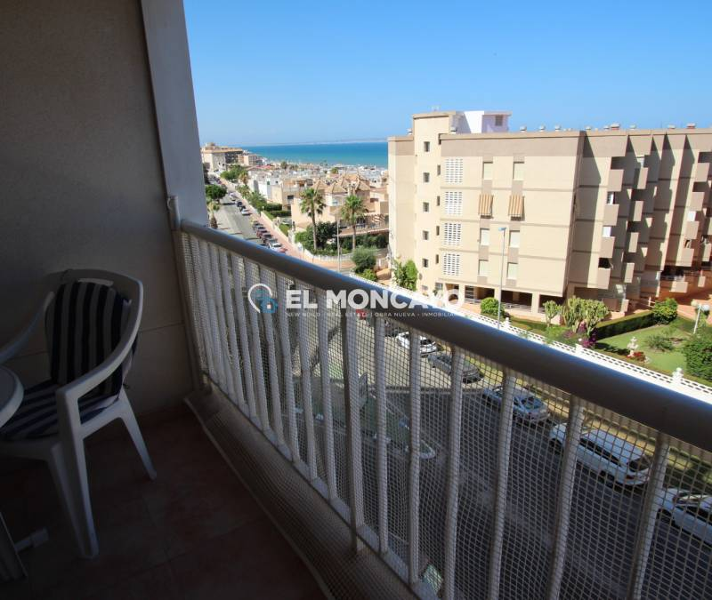 Appartement - Verkoop - Guardamar del Segura - Strand