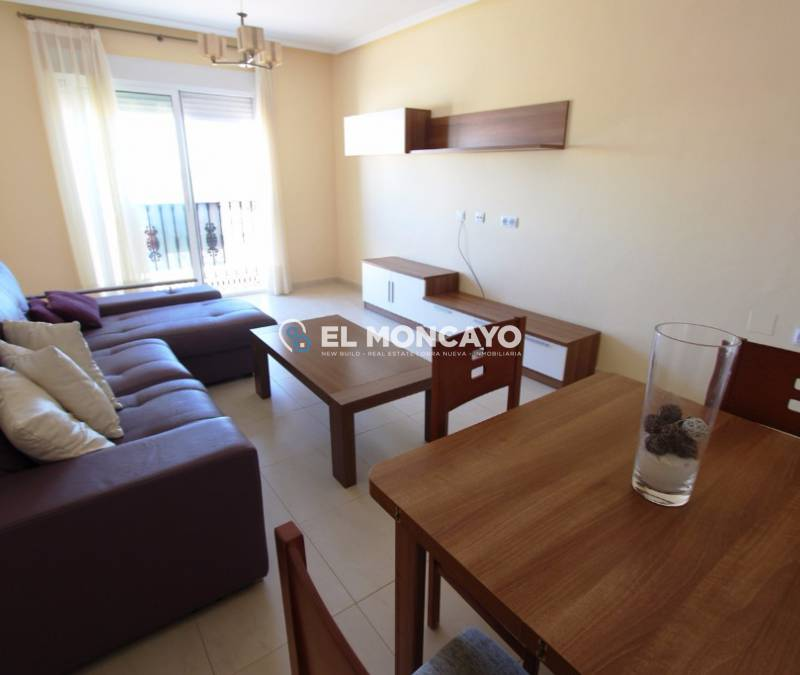 Appartement - Verkoop - Los Montesinos - Los Montesinos