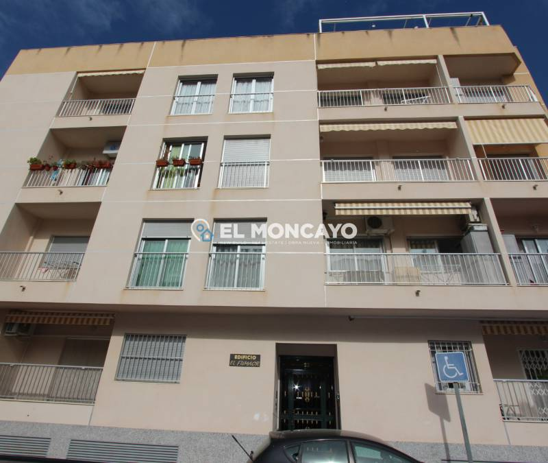 Appartements - Verkoop - Guardamar del Segura - Downtown
