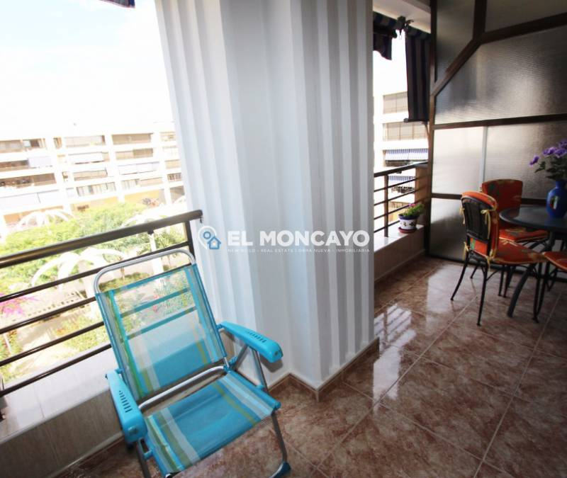 Appartements - Verkoop - Guardamar del Segura - Strand