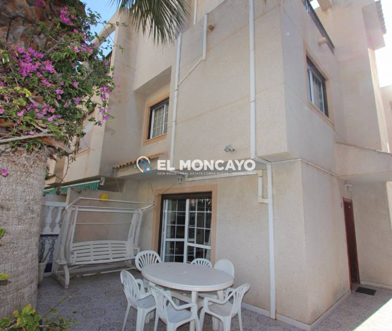 Bungalow - A Vendre - Guardamar del Segura - Centre