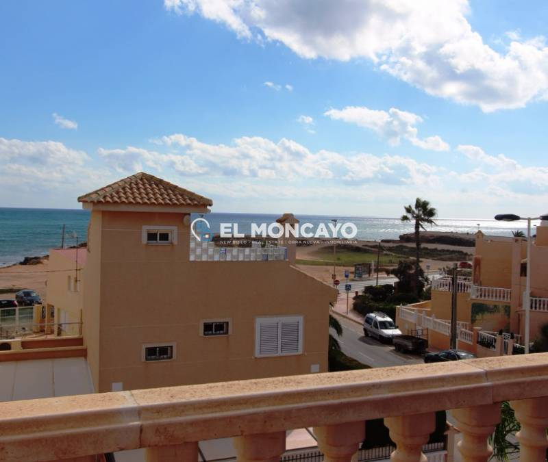 Bungalow - A Vendre - Torrevieja - Torrevieja