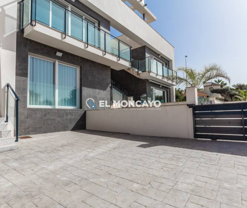 Bungalow - New build - Gran Alacant - Gran Alacant