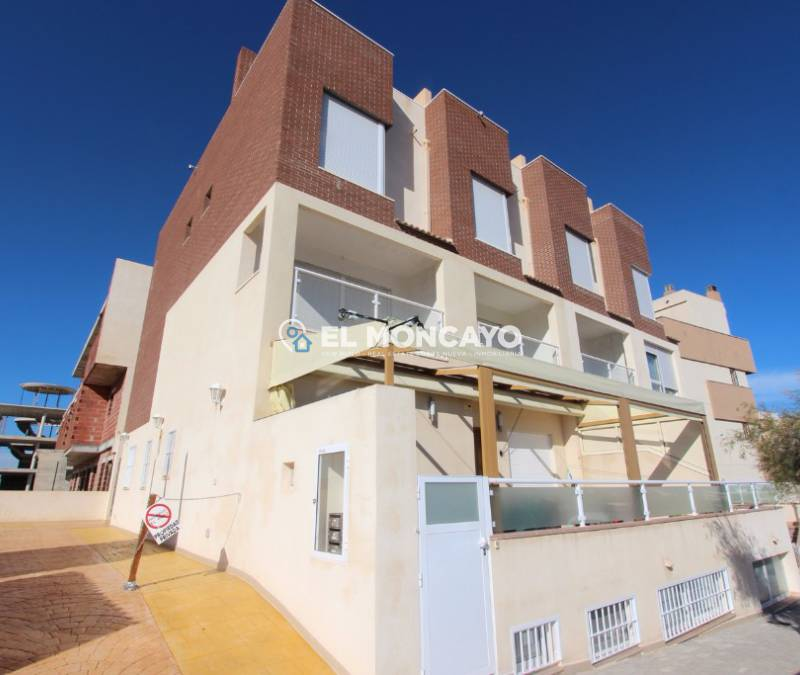 Bungalow - New build - Guardamar del Segura - Guardamar Hills