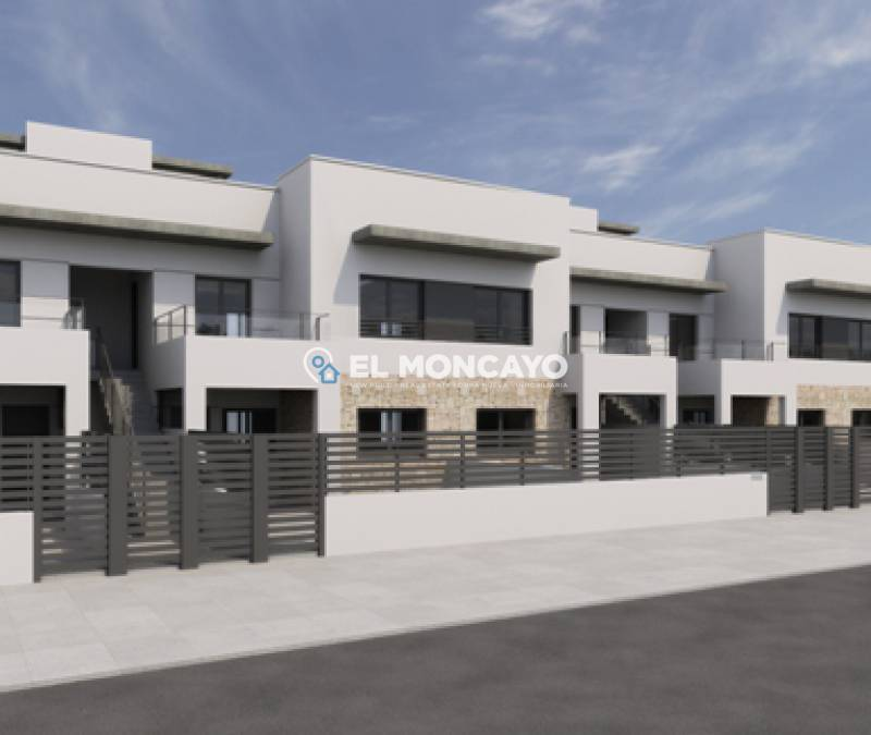 Bungalow - New build - Torrevieja - Torrevieja