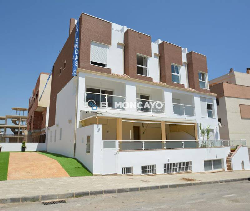 Bungalow - Nouvelle construction - Guardamar del Segura - Guardamar Hills