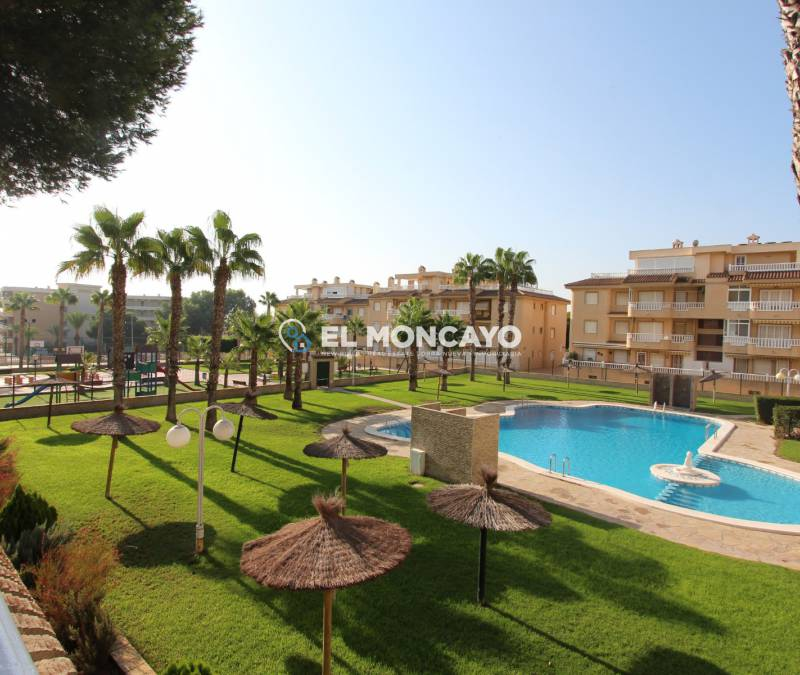 Bungalow - Reventa - Guardamar del Segura - Playa