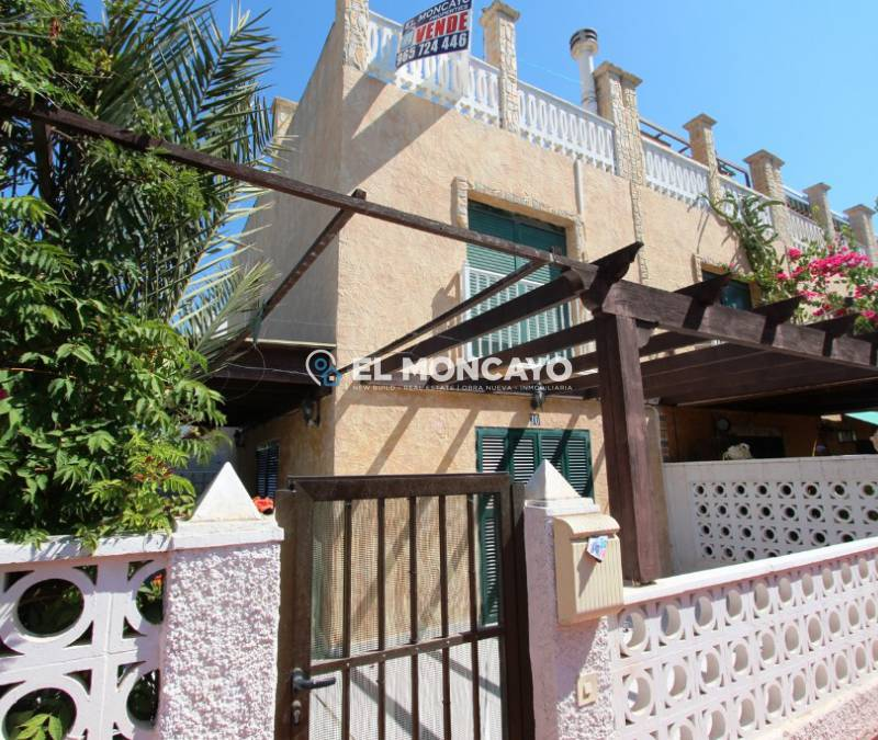 Bungalow - Sale - Guardamar del Segura - Beach