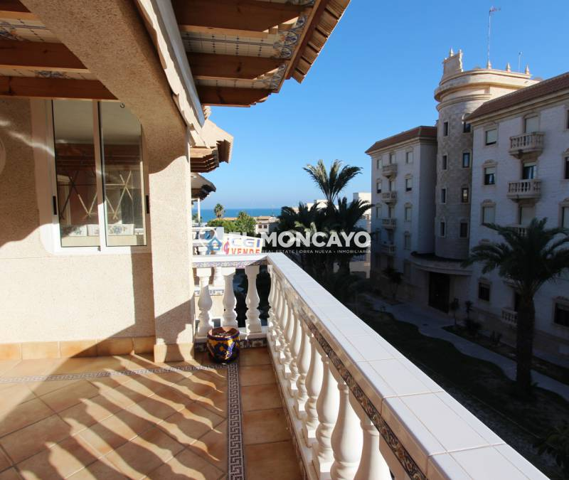 Bungalow - Sale - Guardamar del Segura - Campomar Beach