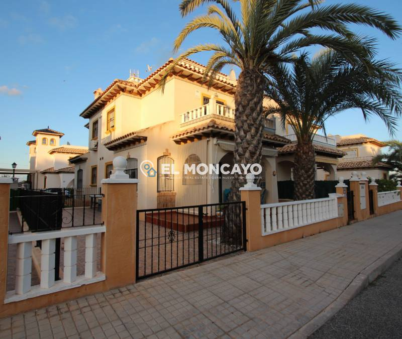 Bungalow - Sale - La Marina - El Pinet Playa
