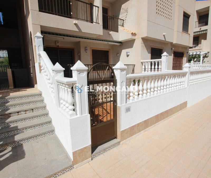 Bungalow - Verkoop - Guardamar del Segura - Downtown