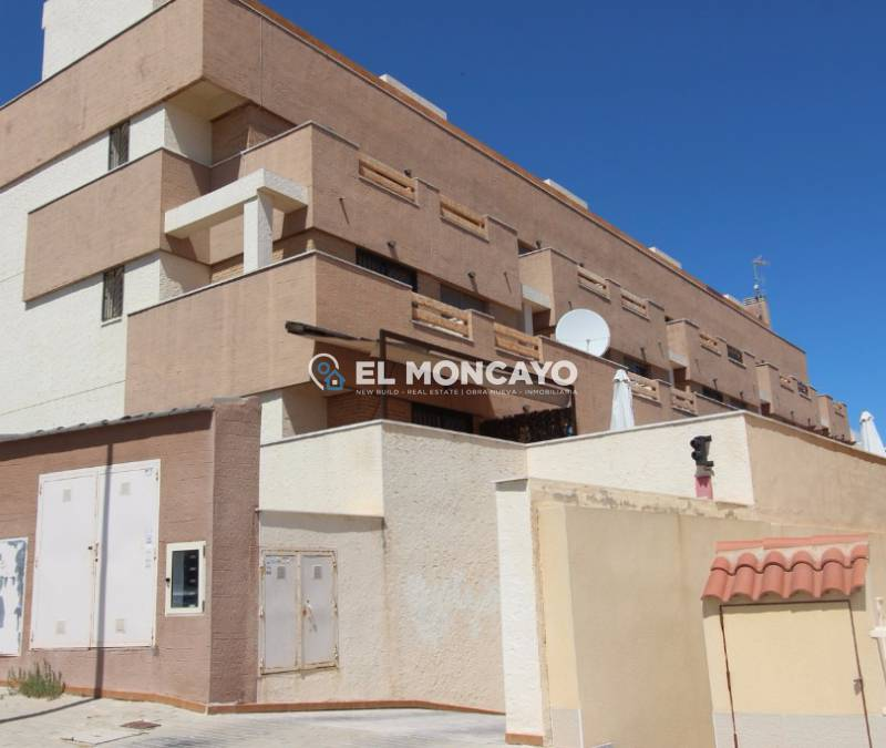Bungalow - Verkoop - Guardamar del Segura - Guardamar Hills