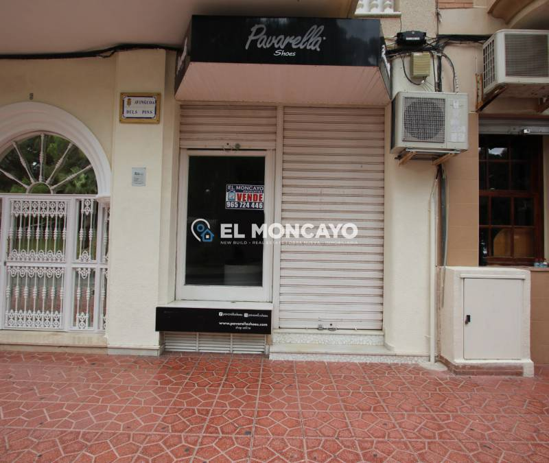 Business premises - Sale - Guardamar del Segura - Guardamar