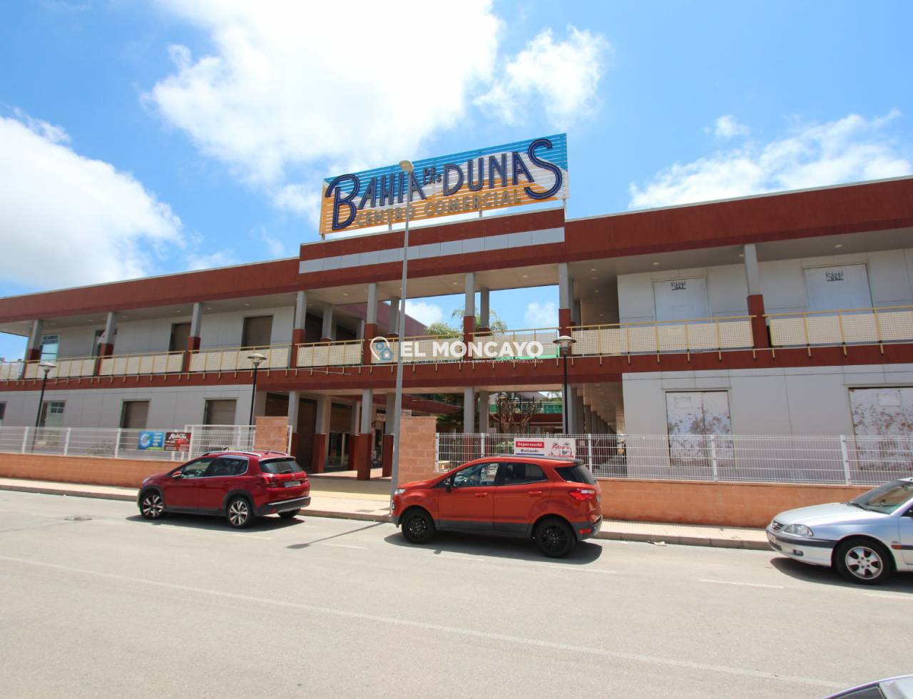 Business premises - Sale - La Marina - La Marina, San Fulgencio