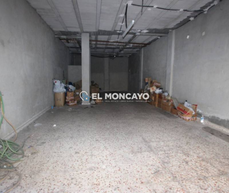 Business premises - Sale - Torrevieja - Alicante