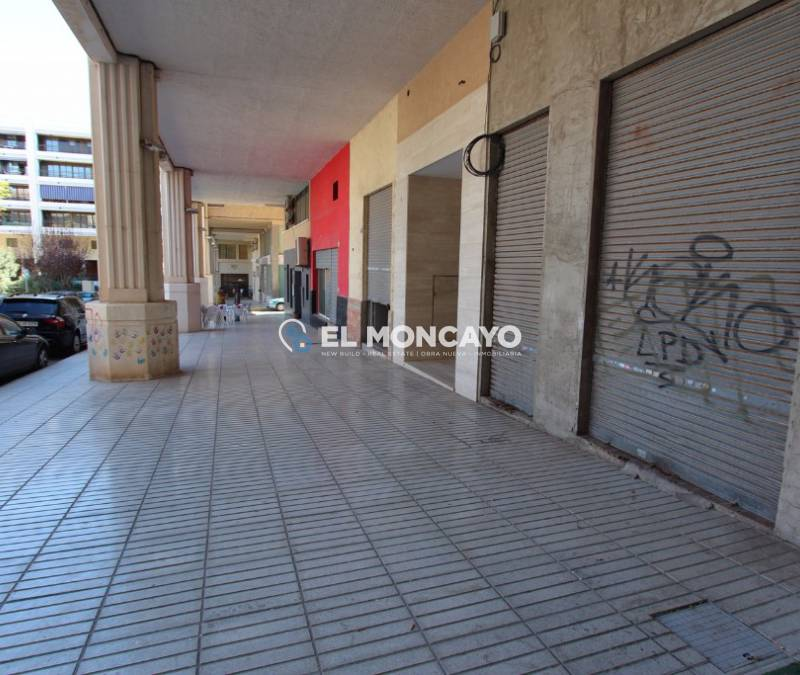 Business - Sale - Guardamar del Segura - Center