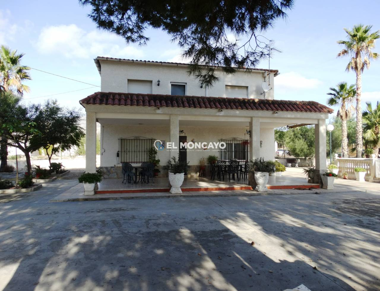 Country house - Sale - Crevillente - Crevillente