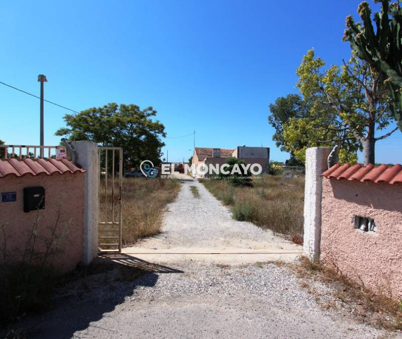 Country house - Sale - Elche - Campo de Elche
