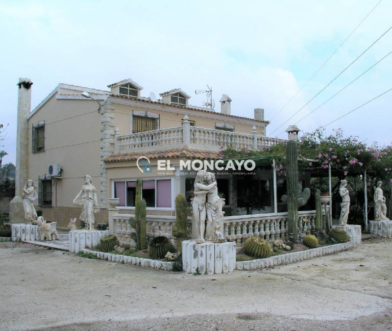 Country house - Sale - Elche - Elche