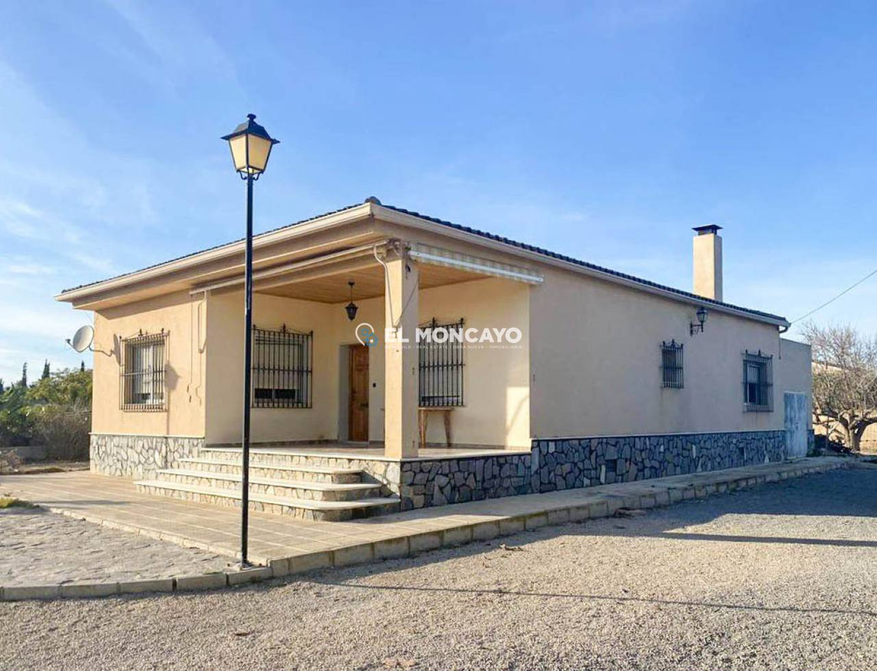 Country house - Sale - Elche - Matola