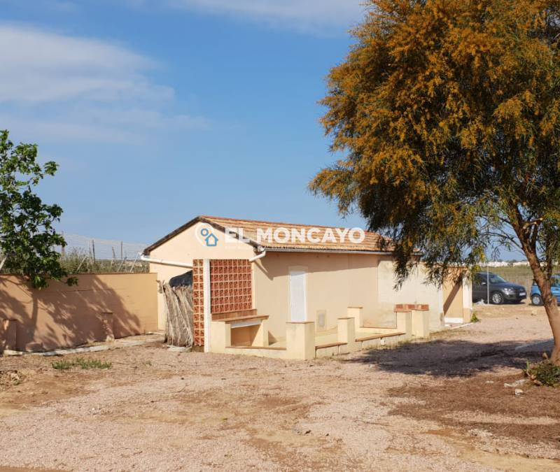 Country house - Sale - Guardamar del Segura - Campo de Guardamar