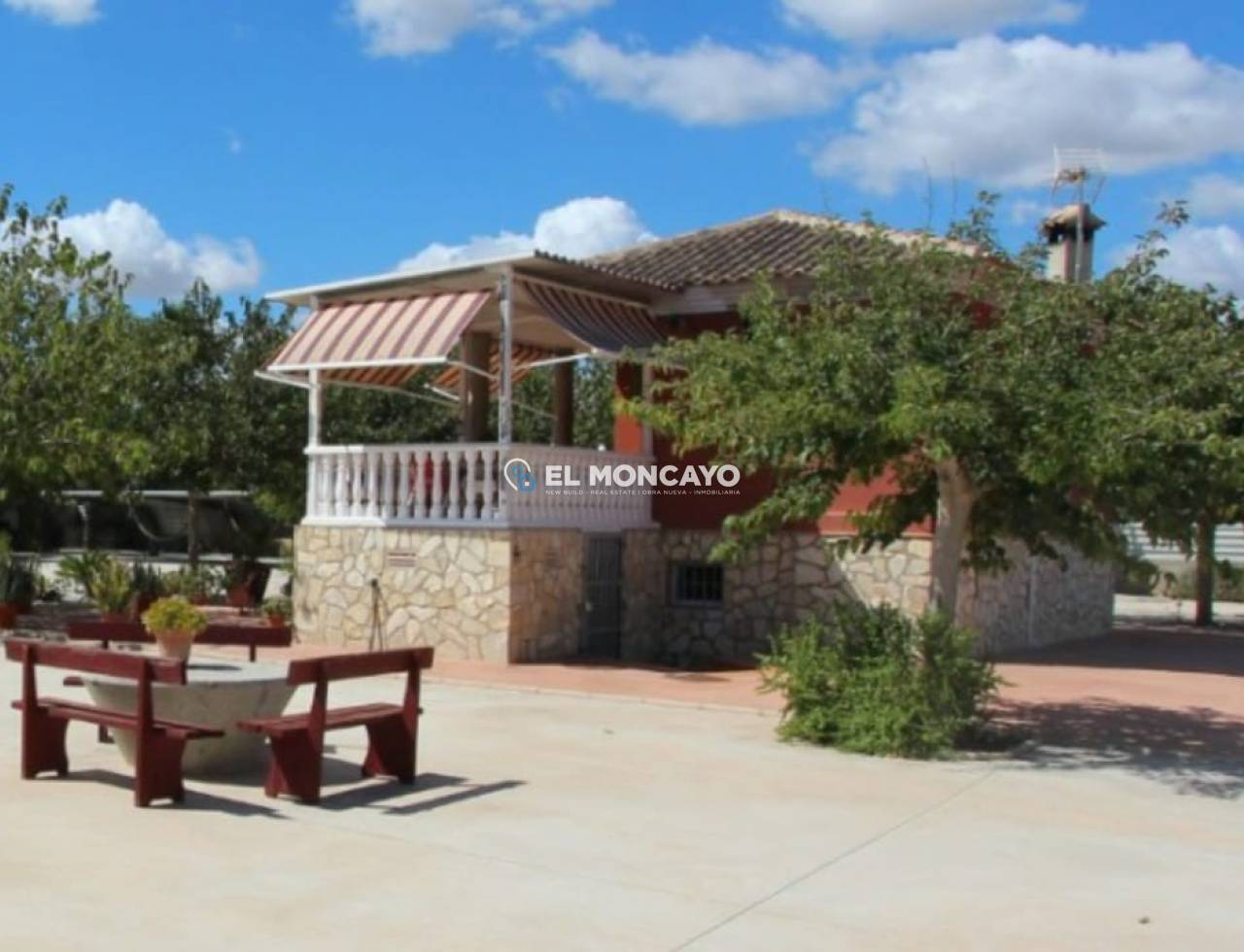 Country house - Sale - Guardamar del Segura - Pinomar
