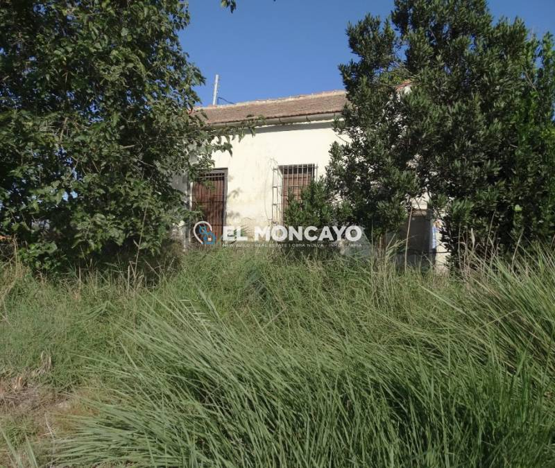 Country house - Sale - Rojales - Rojales