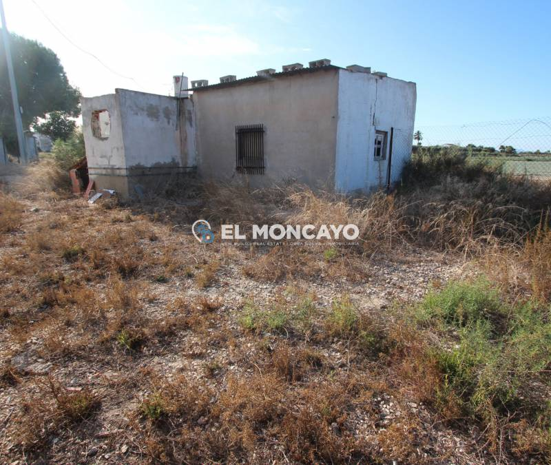 Country house - Sale - San Fulgencio - San Fulgencio