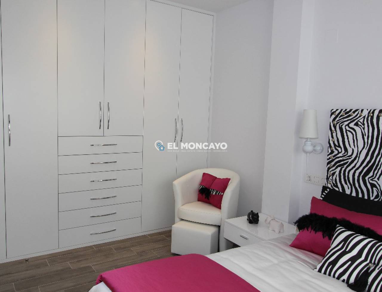 Design Villa i Torrevieja - Costa Blanca South 165 (12)