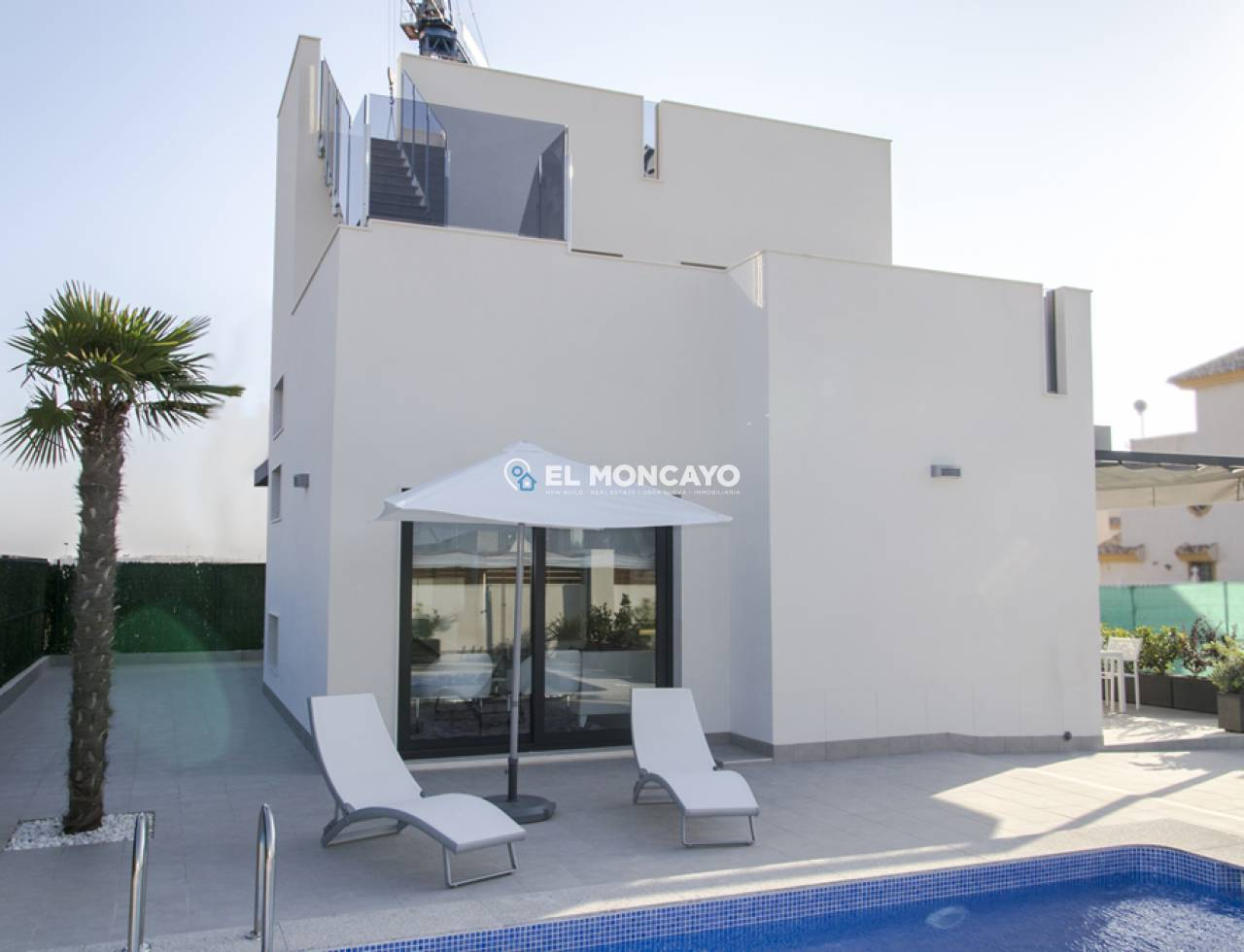 Design Villa i Torrevieja - Costa Blanca South 165 (18)