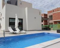 Design Villa i Torrevieja - Costa Blanca South 165 (1)