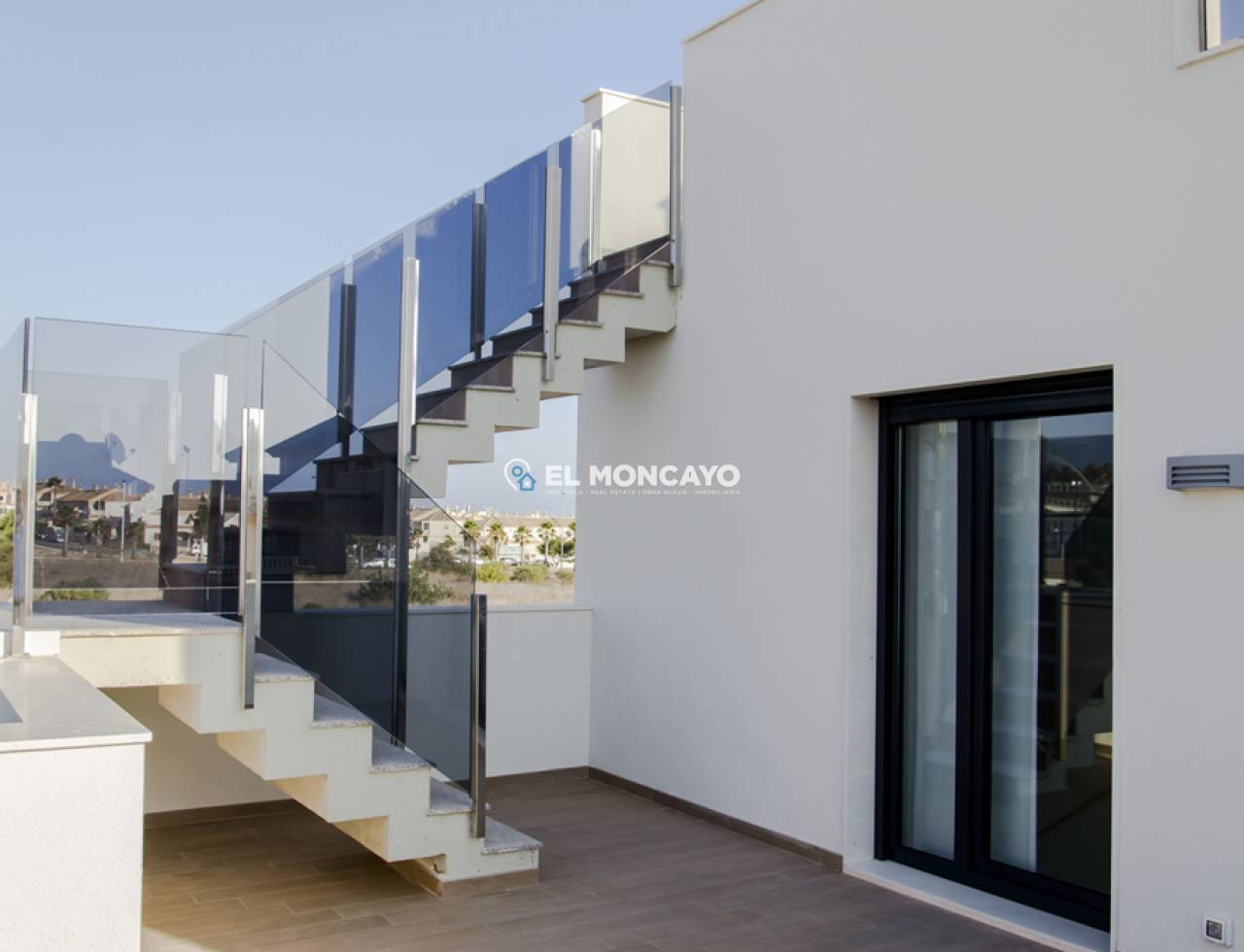 Design Villa i Torrevieja - Costa Blanca South 165 (2)