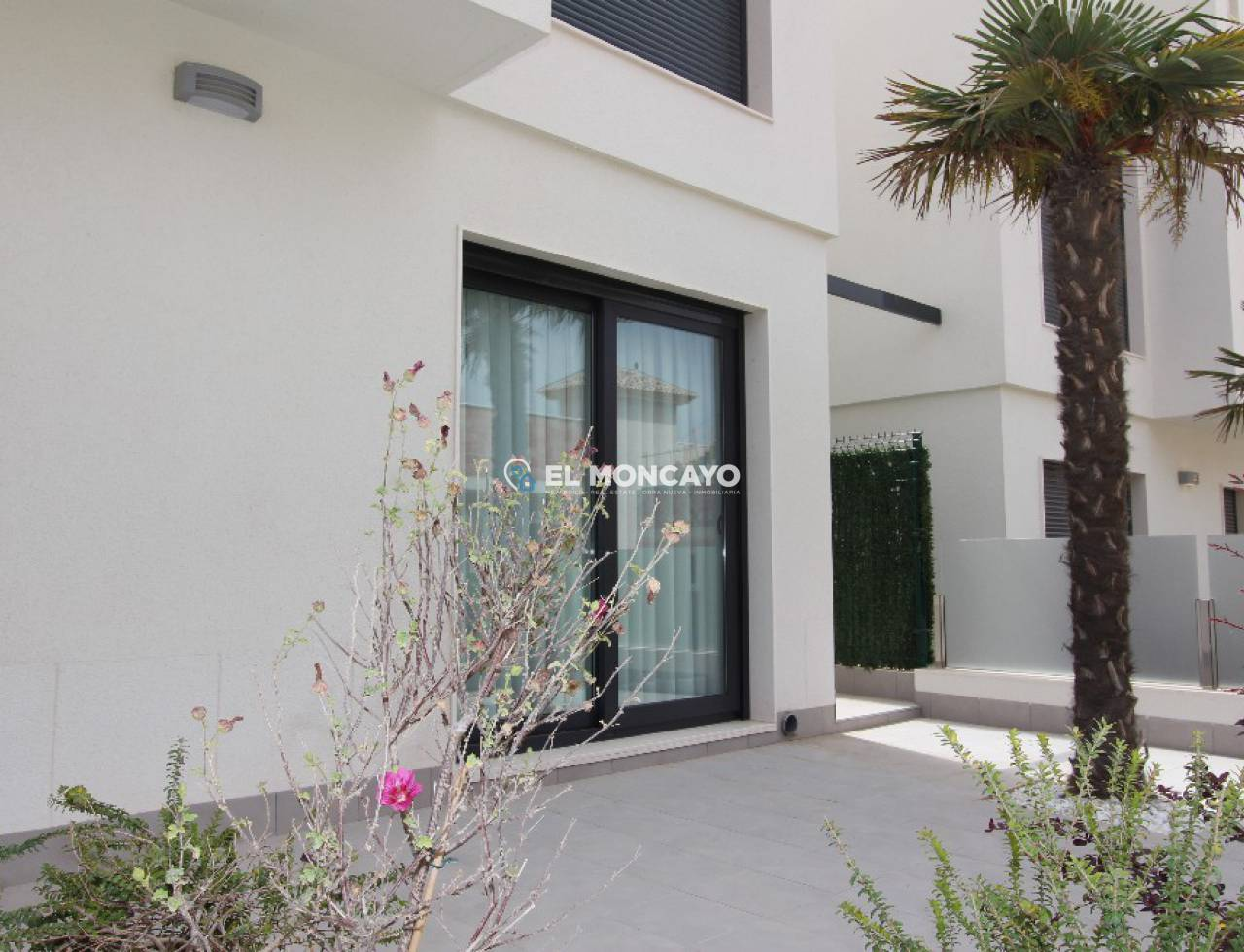Design Villa i Torrevieja - Costa Blanca South 165 (3)