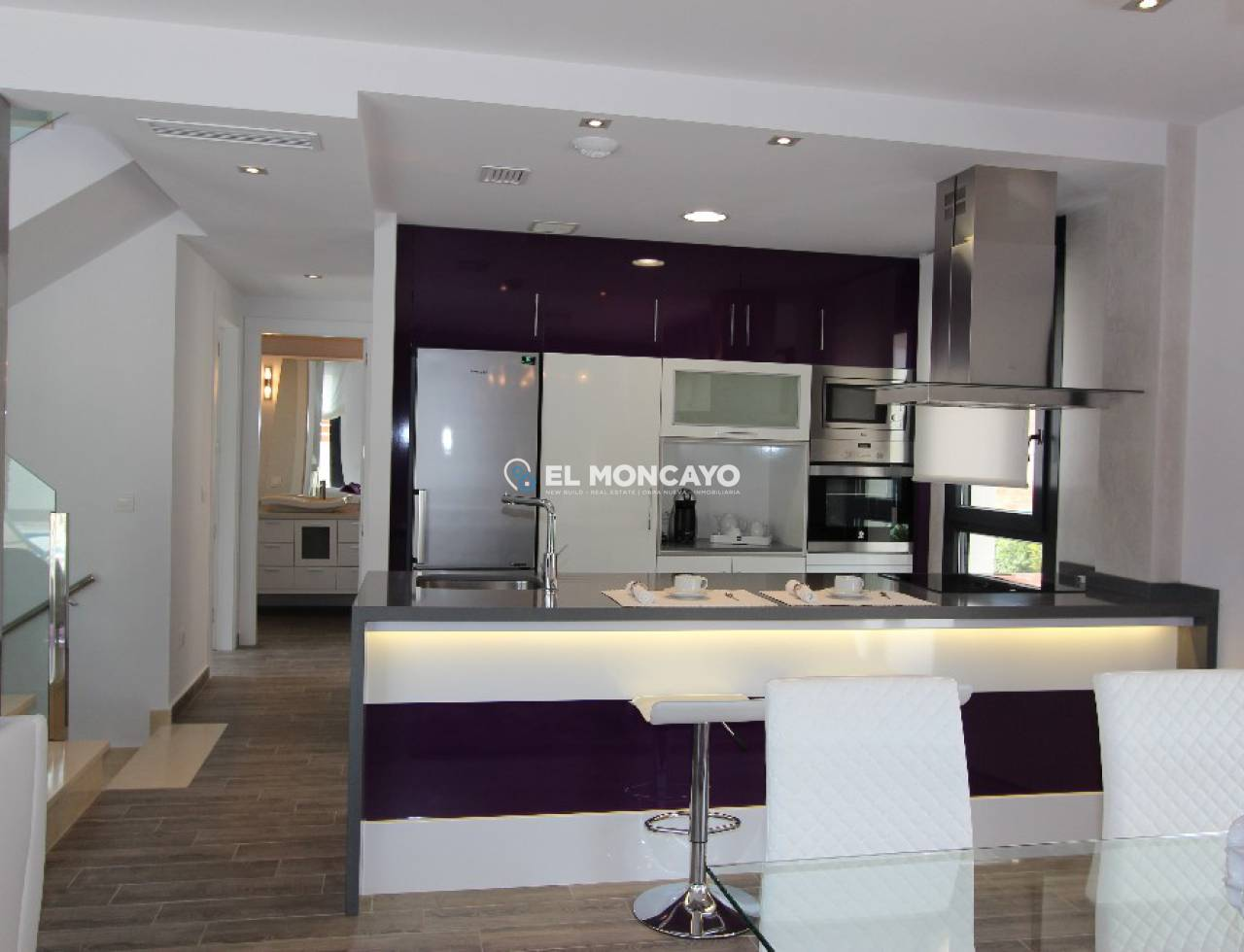Design Villa i Torrevieja - Costa Blanca South 165 (6)