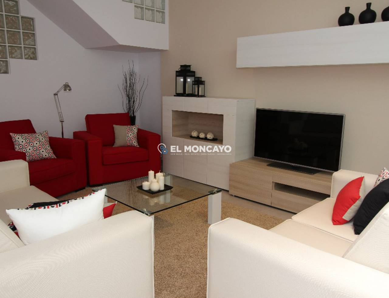 Design Villa i Torrevieja - Costa Blanca South 165 (8)