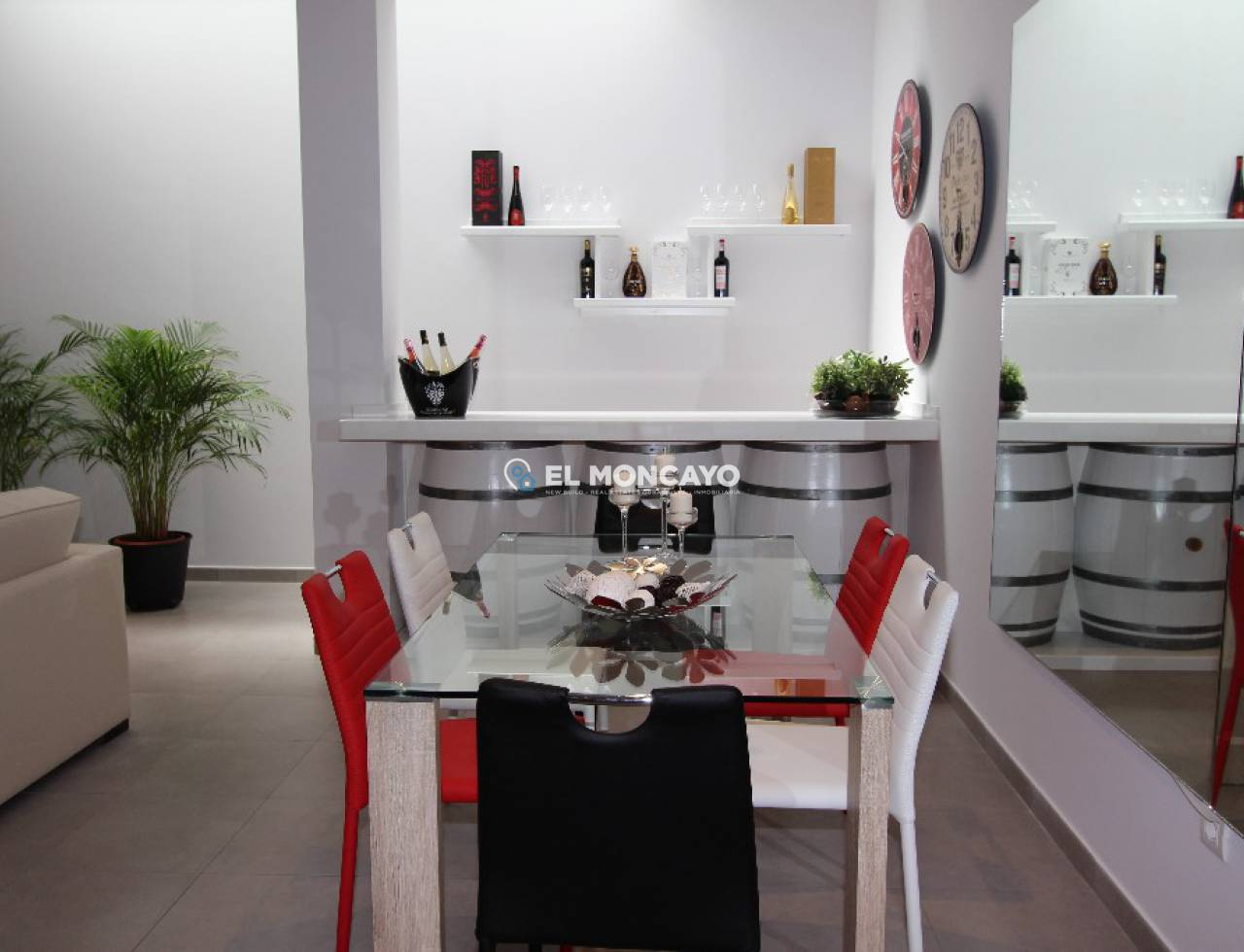 Design Villa i Torrevieja - Costa Blanca South 165 (9)