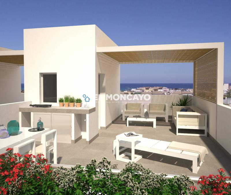 Duplex - New build - Torrevieja - Torrevieja