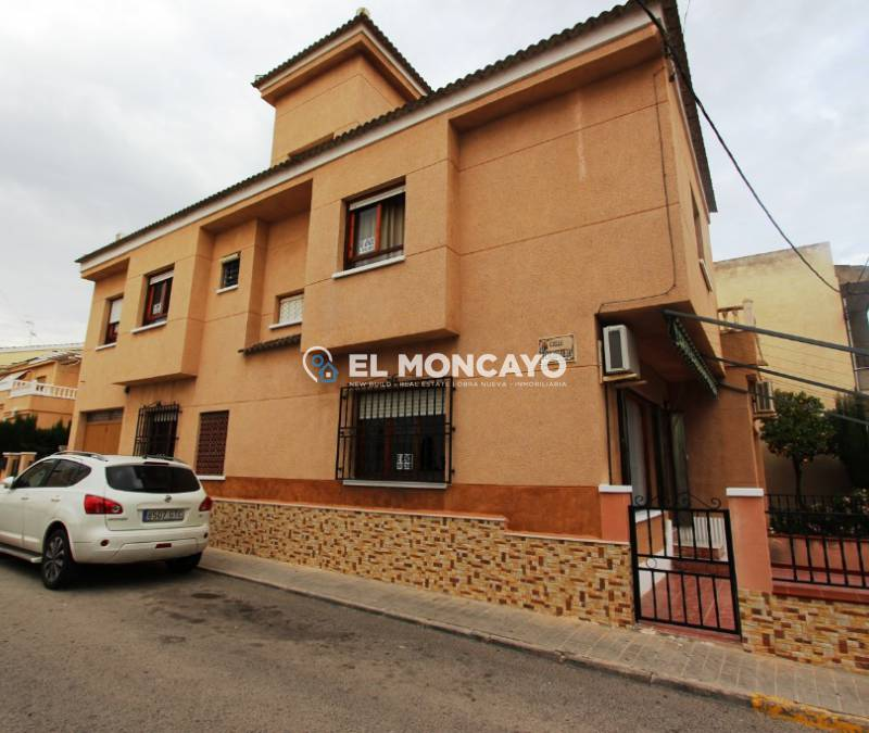 Duplex - Sale - Los Montesinos - Los Montesinos