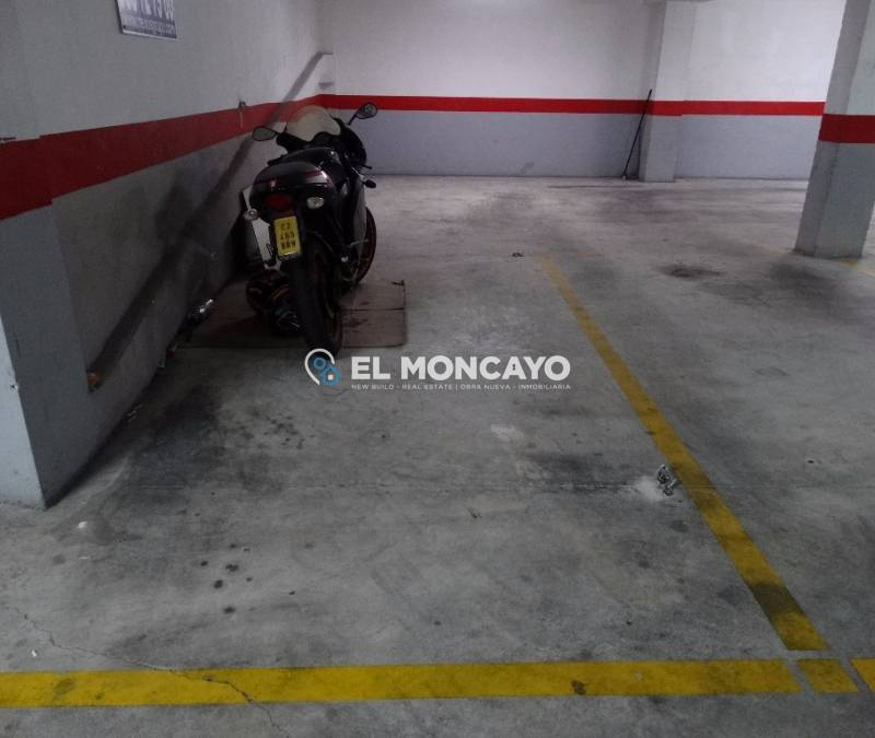 Garage - A Vendre - Guardamar del Segura - Centre